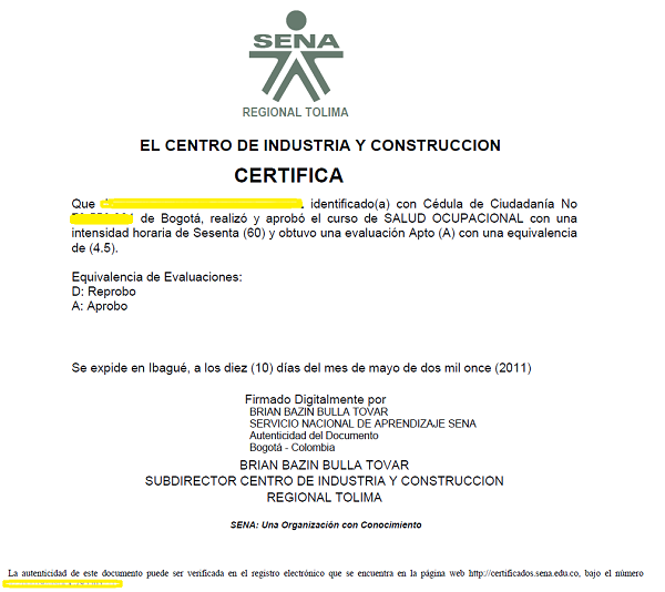 """certificado SENA"""
